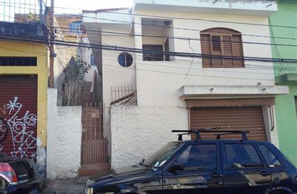 Sobrado / Casa para Venda, Vila Cavaton