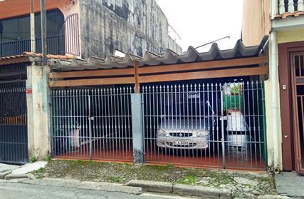 Casa Térrea para Venda, Vila Dionisia
