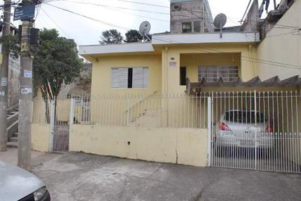 Sobrado / Casa para Venda, Jardim Almanara
