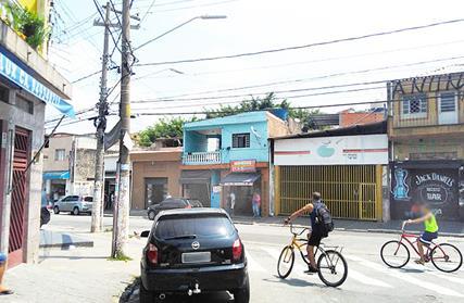 Imóvel para Renda para Venda, Vila Itaberaba