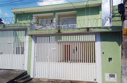Sobrado para Venda, Vila Prado