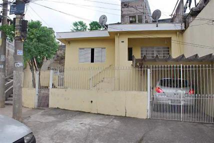 Casa Térrea para Venda, Jardim Almanara