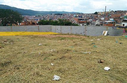 Terreno para Venda, Vila Siqueira (Zona Norte)