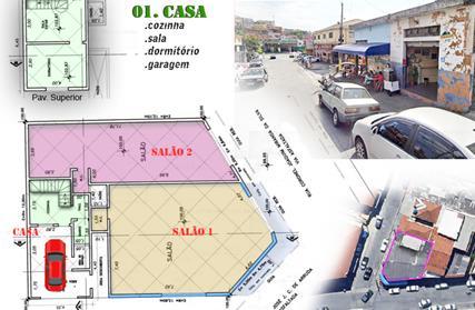 Prédio Comercial para Venda, Vila Zulmira