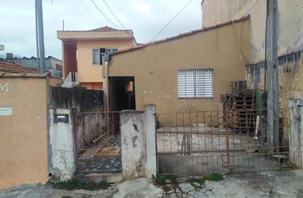 Casa Térrea para Venda, Sítio do Mandaqui