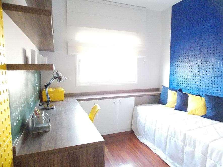 Quartier | Decorado - Dormitório