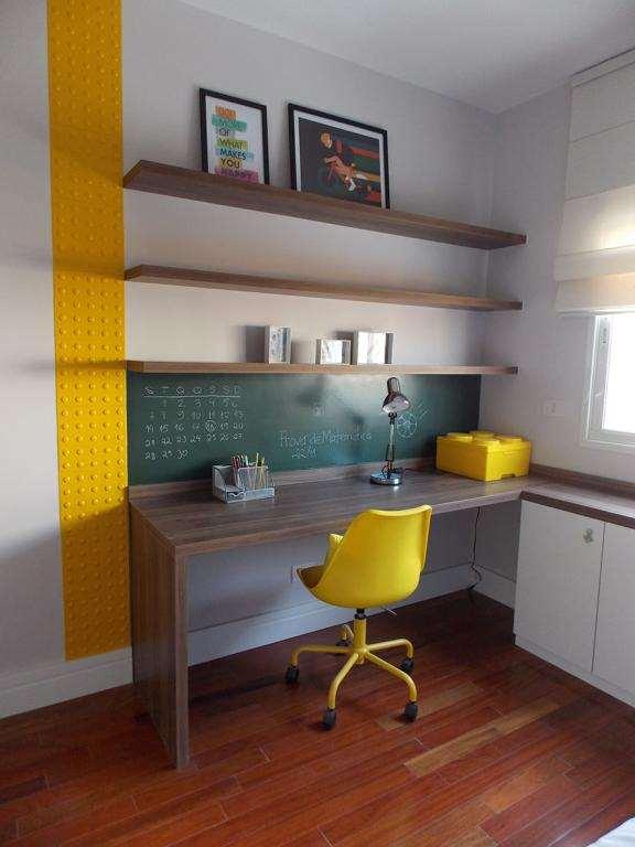 Quartier   Decorado - Dormitório II