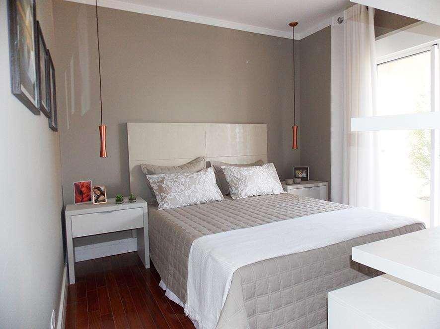 Quartier   Decorado - Dormitório Casal