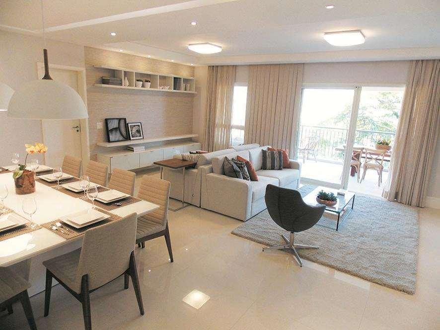 Quartier   Decorado - Living