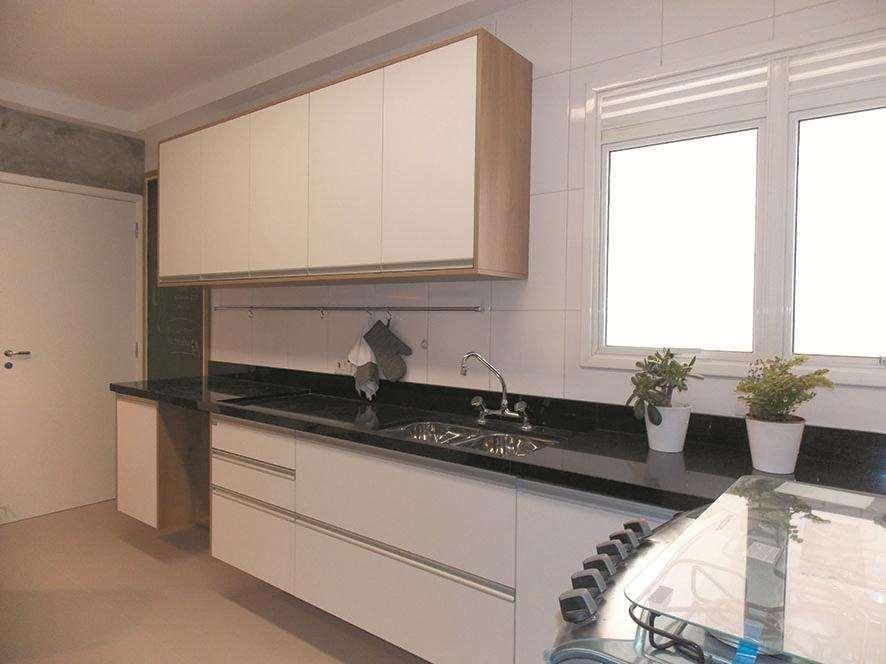 Quartier | Decorado - Cozinha