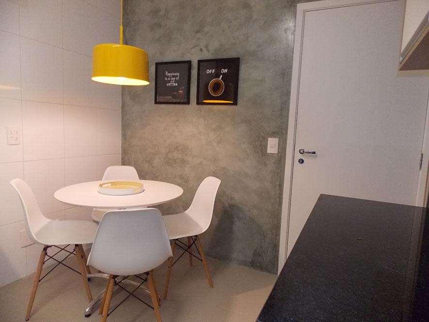 Quartier   Decorado - Cozinha II