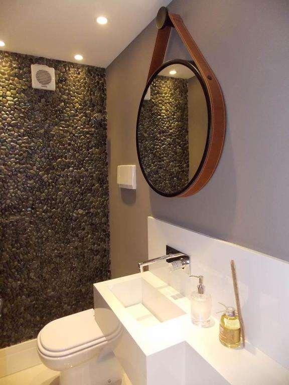 Quartier   Decorado - Banheiro