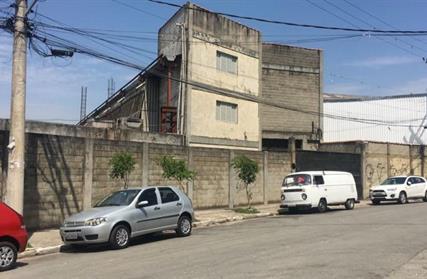Galpão / Salão para Venda, Vila Nova Galvão