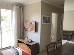 Apartamento - Vila Nova Cachoeirinha- 258.000,00