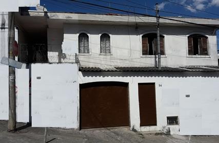Sobrado / Casa para Venda, Vila Zilda