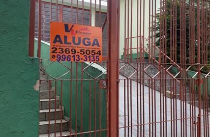 Sobrado para Alugar, Vila Maria