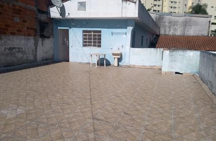 Casa Térrea para Alugar, Vila Aurora (Zona Norte)
