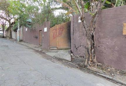 Terreno para Venda, Vila Paulistana