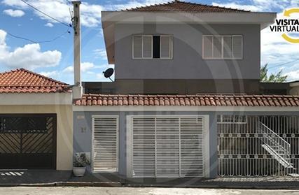Sobrado / Casa para Alugar, Jardim Guançã