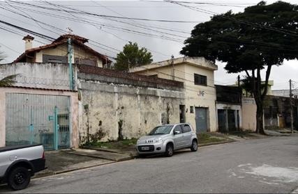 Terreno para Venda, Vila Souza