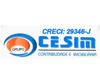 Banner Grupo Cesim Contabilidade e imobiliária