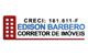 Imobiliária Edison Barbero Corretor de Imóveis