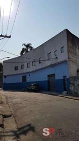 Prédio Comercial para Alugar, Mandaqui