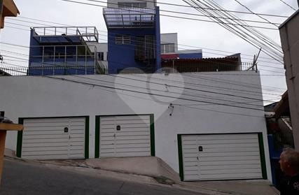 Galpão / Salão para Alugar, Vila Nova Cachoeirinha