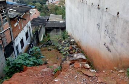 Terreno para Venda, Vila Irmãos Arnoni