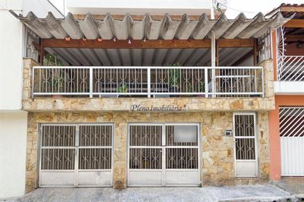 Sobrado para Venda, Vila Santa Maria
