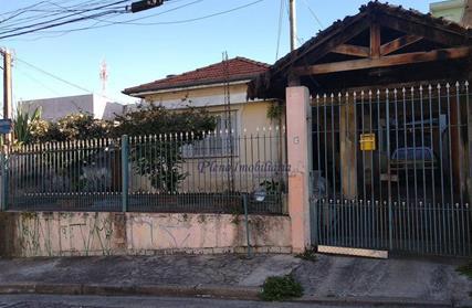 Terreno para Venda, Vila Santista (ZN)