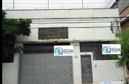 Galpão / Salão para Venda, Casa Verde Média