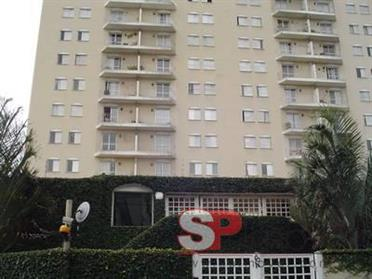 Apartamento para Alugar, Vila Barbosa