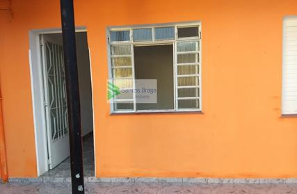 Casa Térrea para Alugar, Jardim São José (Zona Norte)
