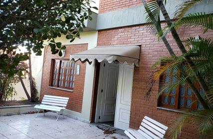 Casa Térrea para Alugar, Jardim Maristela