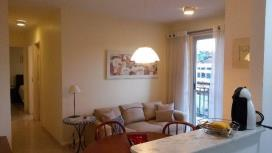 Apartamento para Venda, Vila Roque
