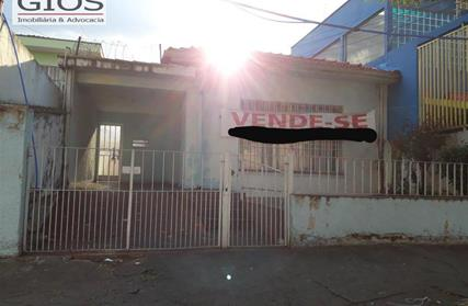 Casa Térrea para Venda, Sítio do Morro