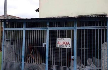 Galpão / Salão para Alugar, Vila Barbosa