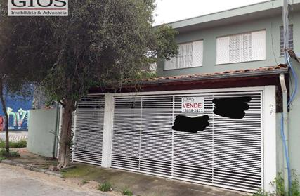Casa Térrea para Venda, Vila Diva (Zona Norte)