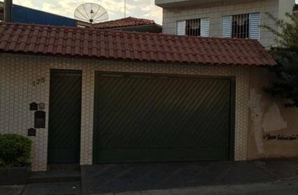 Casa Térrea para Venda, Vila Espanhola