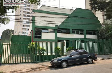 Galpão / Salão para Venda, Limão