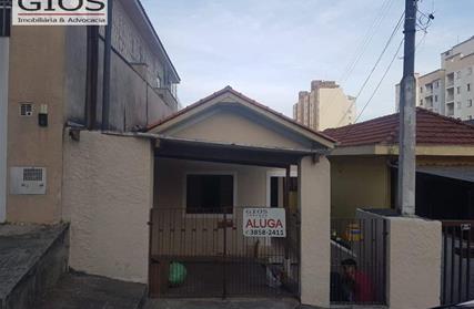 Casa Térrea para Alugar, Vila Siqueira (Zona Norte)