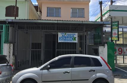 Galpão / Salão para Alugar, Jardim Brasil