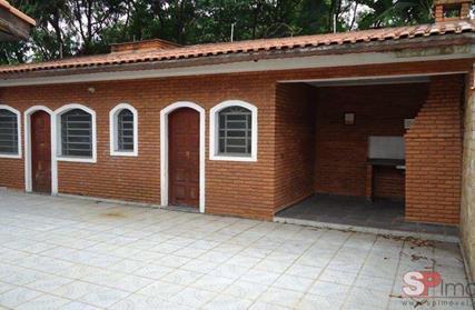 Casa Térrea para Alugar, Jardim Guapira