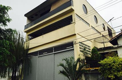 Galpão / Salão para Alugar, Vila Amália (Zona Norte)