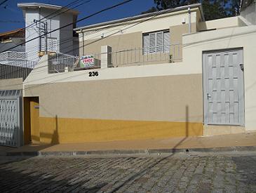Sobrado / Casa para Venda, Vila Ester