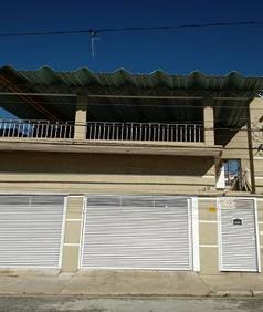 Sobrado / Casa para Venda, Parque Peruche