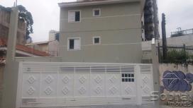 Condomínio Fechado para Venda, Vila Nivi
