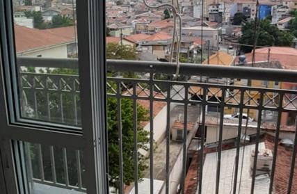 Apartamento para Venda, Vila Santa Terezinha (Zona Norte)