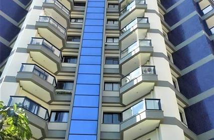 Cobertura para Venda, Jardim São Paulo